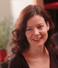 Kate Saxon