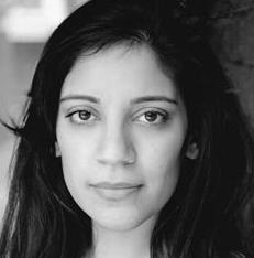 Vineeta Rishi