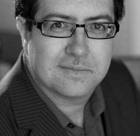 Michael Webborn