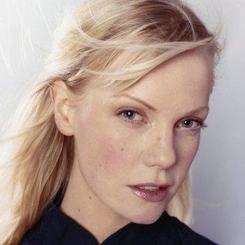 Laura Harrison