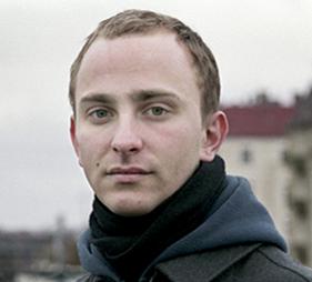 Marius Von Mayenburg