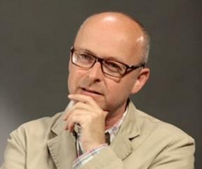 Simon Reade