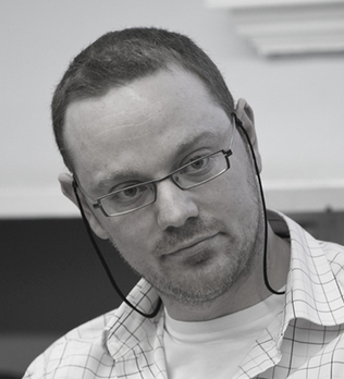 Adam Morley