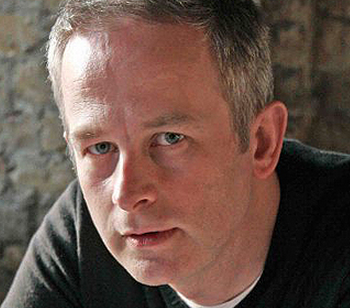 Dominic Cooke