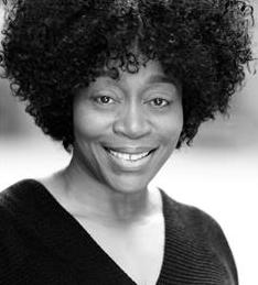 Angela Wynter
