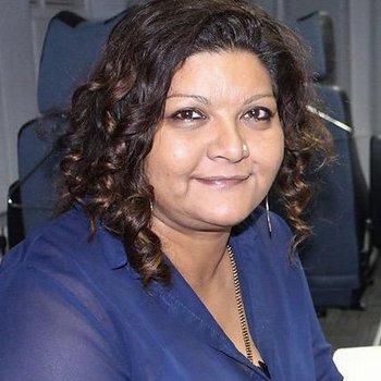 Tanika Gupta