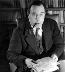 J.B. Priestley