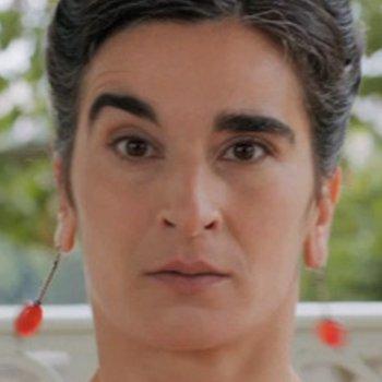 Rosalba Torres