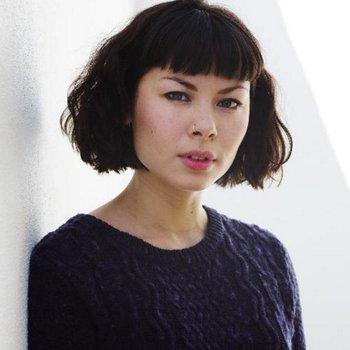 Anna Leong Brophy