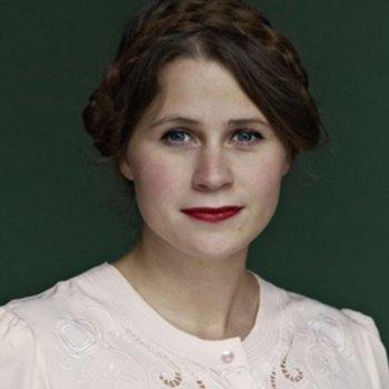 Lucy Kirkwood