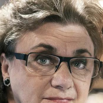 Frieda Pittoors