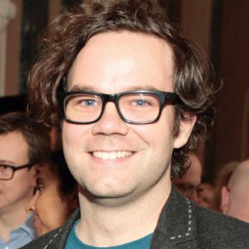 Adam Spreadbury-Maher