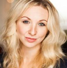 Kate Robson-Stuart