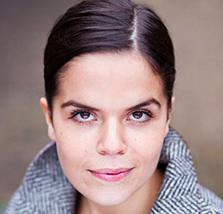 Nina Shenkman