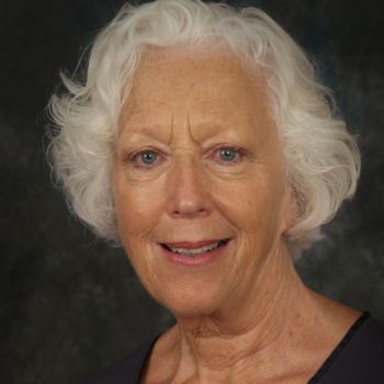 Josephine Barstow