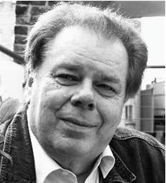 Bruce Graham