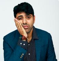 Vinay Patel