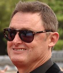 Jeff Pope