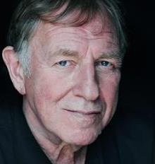 Geoffrey Freshwater