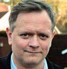 Duncan Wisbey