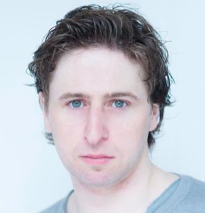 Aaron Monaghan