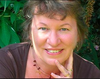 Siobhan Dowd