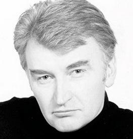 Clive Bayley
