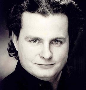 Colin Judson