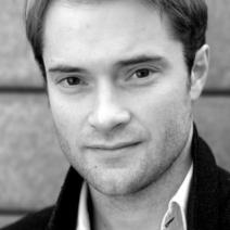 Peter Sandys-Clarke