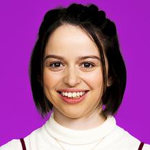 Lauren Jacobs