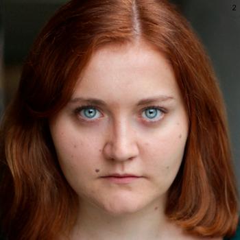 Miranda Porter