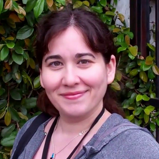 Melanie Gall
