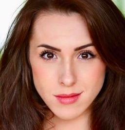 Lauren Drew