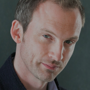 Tom Michael Blyth