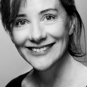 Bernadette Robinson