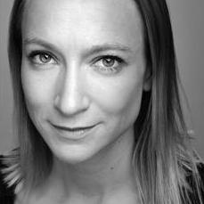 Sarah-Louise Young
