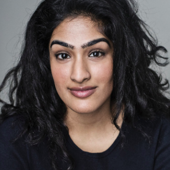 Alia Sohail