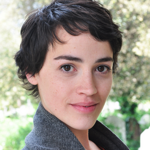 Audrey Brisson