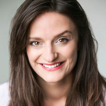Angela Hardie