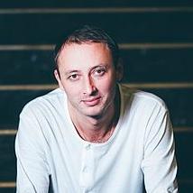 Timofey Kulyabin