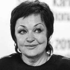 Natalya Pavlenkova