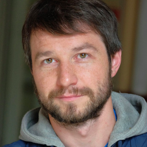 Pavel Akimkin
