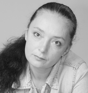 Irina Tychinina