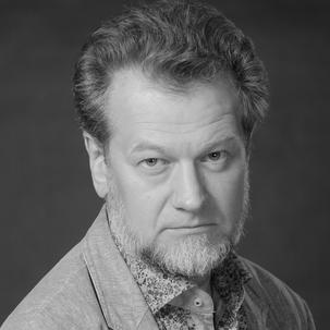 Sergey Vlasov