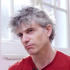 Stefan Gregory