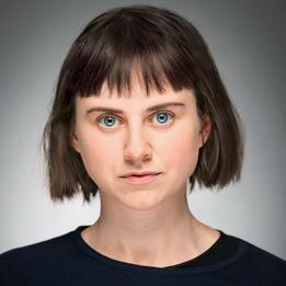 Lucy Mangan