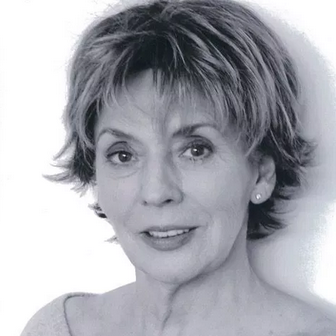 Sue Johnston