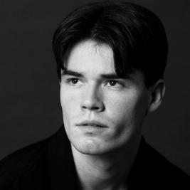 Saul Kilcullen-Jarvis
