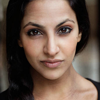 Aryana Ramkhalawon