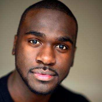 Thierry Mabonga